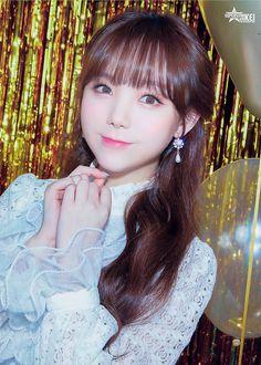 Kpop Girl Groups, Korean Girl Groups, Kpop Girls, Lovelyz Kei, Korean Singer, South Korean Girls, Beautiful Women, Actresses, Lady