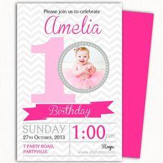 Einladungskarten Kindergeburtstag : Einladungskarten 1 Geburtstag    Kindergeburtstag Einladung   Kindergeburtstag Einladung