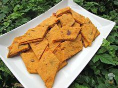 (gluten, wheat and dairy-free) sweet potato bacon