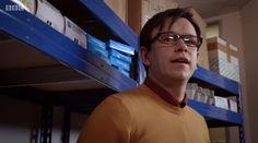 Arthur Digby - Rob Ostlere 18.35 Holby City, Drama, It Cast, Dramas