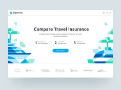 Travel Insurance by Alex Lafaki