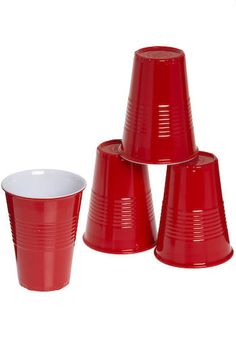 Cheap alternative to buying disposable cups, reuse these one!!