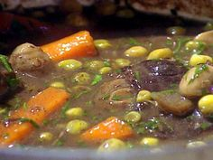 Get this all-star, easy-to-follow The Ultimate Beef Stew recipe from Tyler Florence