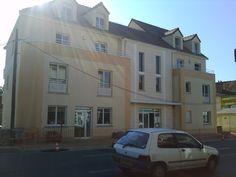 Référence : Hestia Maitre d'ouvrage pour la construction de l'immeuble Hestia, 10 appartements, 1 cabinet pro. #AMO #Construction