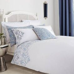 blue bedding sets - Google Search