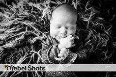 Newborn James, newborn photography