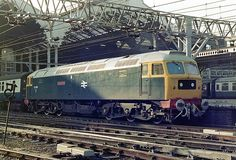 47085 Mammoth at London Liverpool St about to work the 20 Norwich July 1978 Locomotive Engine, Electric Locomotive, Diesel Locomotive, Uk Rail, Railroad Pictures, Liverpool Street, Train Art, Train Pictures, Electric Train