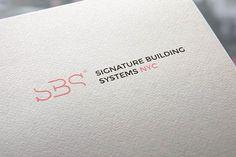 SBS Brand identity, NYC on Behance
