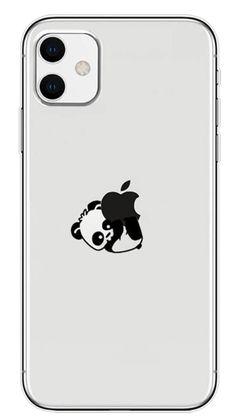 #Panda #Dünn Klick auf das Bild um viele weitere ähnliche Handyhüllen zu entdecken Iphone, Cover