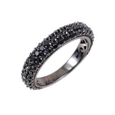 Stackable Bands – Jewelry Buzz Box