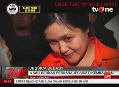 CELEB TUBE - Video dan Berita Jessica Kumala Wongso Bebas??