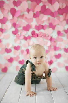 Las Vegas Baby Photographer | www.evokingyouportraits.com