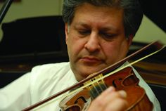 Violinist Cyrus Forough Performed at the Killington Music Festival on 7/11/15 playing the Debussy sonata with pianist Theresa Leung.