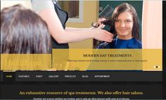 If you are looking for the perfect #WordPresstheme for your #spa, #beauty or massage #salon or wellness business, then this #theme is for you. Healthspa is a small business responsive #WordPress theme created for spas, salons, #yoga classes and beauty treatment businesses. This theme includes all the necessary pieces to put together your perfect spa or salon site. https://www.sourcecode.guru/wordpress/health-spa-responsive-wordpress-theme