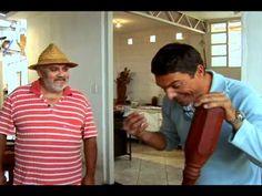 DIÁRIO DO OLIVIER - PAÇOCA E BARBECUES RIBS (2006)