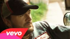 Eric Church - Cold One  My youngest, Wade loves this song and laughed when he realized a woman left him and took his beer!