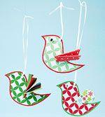 Paper Ornament Crafts