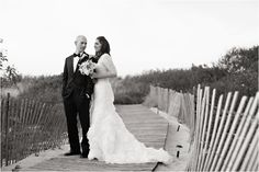 Jon and Emma's Wedding at Ocean Edge Resort