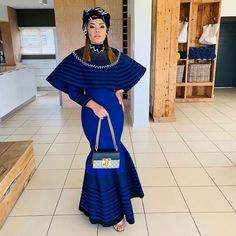 People from all over the world are fast embracing the African TRENDY XHOSA ATTIRE fabrics andthe designers truly deserve some accolades African Fashion Ankara, Latest African Fashion Dresses, African Print Fashion, Africa Fashion, Xhosa Attire, African Attire, African Wear, African Style, African Beauty