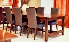 Gathering Table - French oak