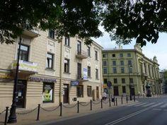 Nieruchomości w Lublinie. http://www.posesja.lublin.pl/