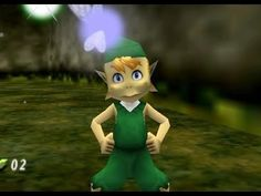 The Legend of Zelda // Life Lessons // Everything I need to know I learned from Zelda // Nintendo // Hyrule // Link // Breath of the Wild // Majora's Mask // Hyrule Warriors