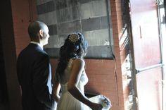 Real Wedding: The Budget Philadelphia Wedding of Mai and Timothy