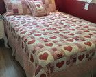 Colchas Patchwork