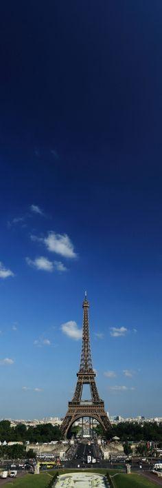 Tower Eiffel, PARIS