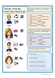 Grammar Worksheets for Kids. 20 Grammar Worksheets for Kids. Grammar Worksheet for Kids Esl Worksheet by English Grammar Worksheets, Grammar And Vocabulary, Grammar Lessons, English Vocabulary, English Activities, Teaching Activities, English Lessons, Learn English, English Exercises