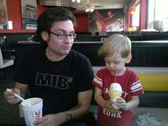 Jake & Thomas