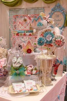 great display by yulliah