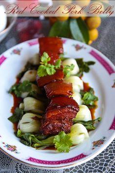 Rice cooker pork recipes