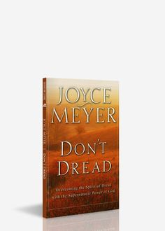 Joyce Meyer EXCELLENT BOOK!!!!