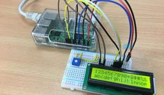 Interfacing 16×2 LCD with Raspberry Pi Image 4