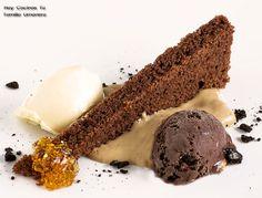 Hoy Cocinas Tú: Tiramisú con helado de chocolate