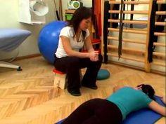 A hanyag tartás korrekciós gyógytornája - YouTube Yoga Videos, Tai Chi, Zumba, Pilates, Gymnastics, Health Fitness, Muscle, Train, Workout