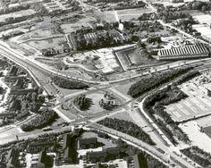 drachtsterplein 1979 Historisch Centrum Leeuwarden - Beeldbank Leeuwarden