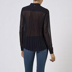 chemise icode en boutique
