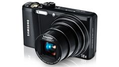Samsung WB750 review | The Samsung WB750 is a pocket-friendly superzoom that sits in the Korean manufacturer's Performance range of compact cameras. Reviews | TechRadar