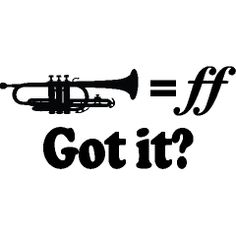 Trumpet T-shirts | School Music T-shirts And Gifts