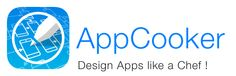 AppCooker: a mockup and app planner iPad app. We mostly use the planning and price planning features. Ipad App, Wireframe, App Icon, App Development, Tool Kit, Ui Design, Mockup, Apps, Iphone