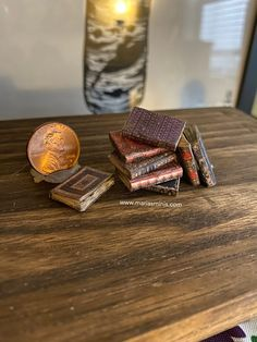 Miniature Magazines Free Printable
