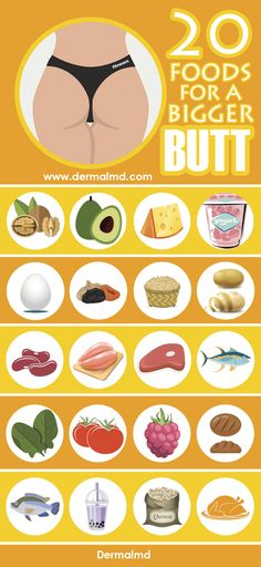 Want a bigger butt? Then start having these foods. For desirable curves, you need to supply them with proper protein and good fat. The foods which are very important in case of this have been mentioned so to have a bigger butt with wider hips start havin Weight Gain, How To Lose Weight Fast, Weight Loss, Losing Weight, Healthy Tips, Healthy Recipes, Healthy Foods, Healthy Weight, Bodybuilding Workouts