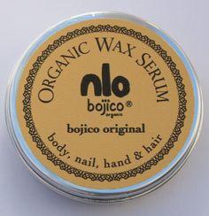 Amazon.co.jp:bojico オーガニック ワックス セラム<オリジナル> Organic Wax Serum 40g:ドラッグストア