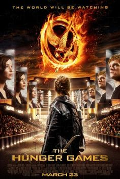 Hunger Games. Watch if u want to see some killing and adventure with a hint of humor and a little but of love in between the chaos!!