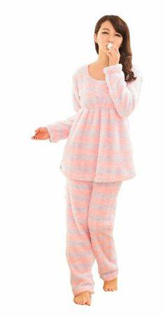 Amazon.co.jp: レディース ルームウェア ナイトウェア パジャマ サイズ M 選べる3色: 服&ファッション小物