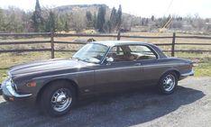 Sean's 1976 Jaguar XJ12-C - AutoShrine Registry