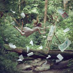 inspiration by Maryna Khomenko on 500px