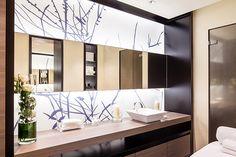 Baglioni Spa graces Regina Hotel Baglioni, Rome - TTG MENA Luxury
